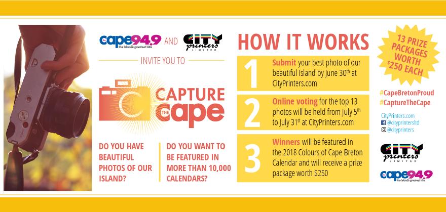 captureTheCape