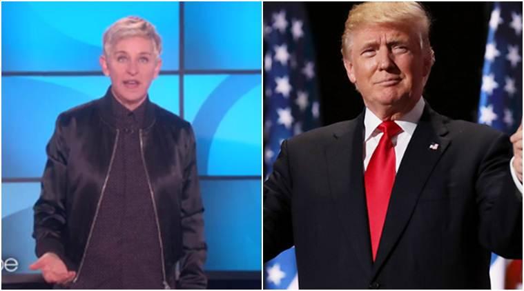 f51a93a1fe40 Ellen DeGeneres Won t Interview Donald Trump - The Cape 94.9