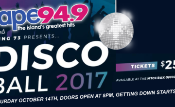 DiscoBall_CKPE