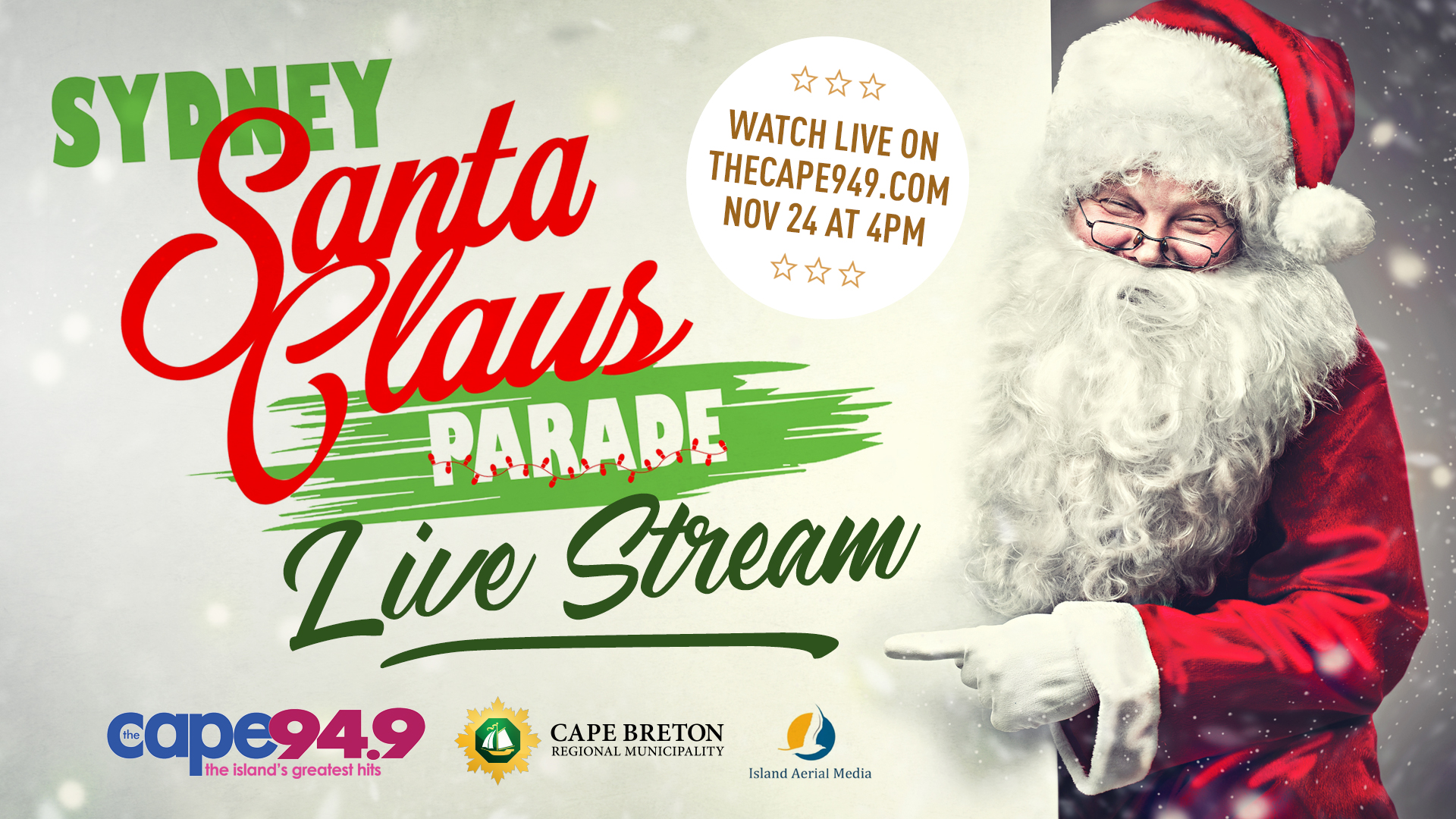 sydney-santa-parade-video