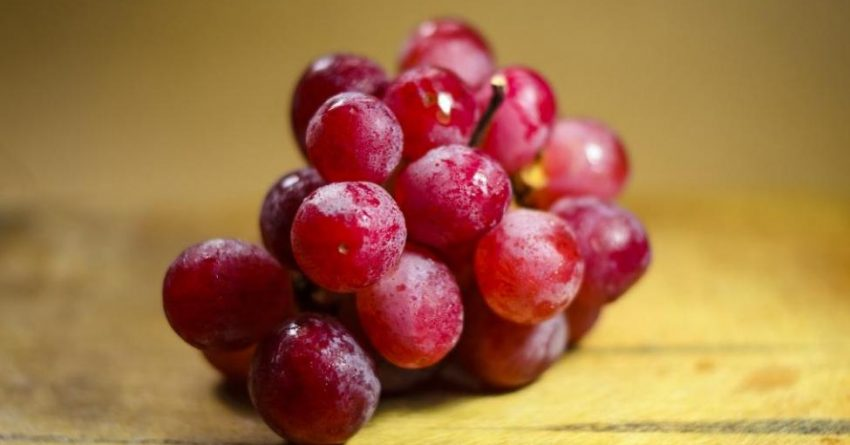 Bunch Of Rare Grapes Sells For $11,000